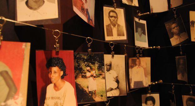 L'Ouganda arrête un Belge soupçonné d'avoir participé au génocide rwandais