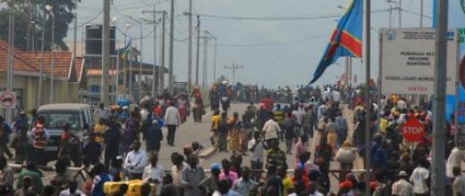 Des Rwandais pris pour cible à Goma, capitale du Nord-Kivu menacée par une offensive des rebelles tutsis