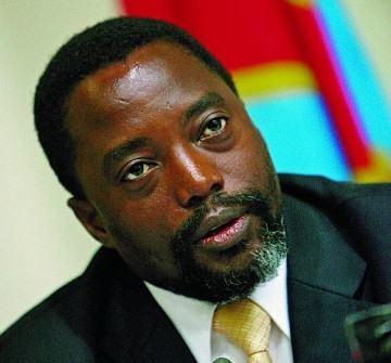 L'élection présidentielle en RDC reportée à 2018