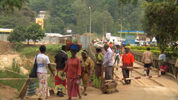 Goma : Abanyarwanda batangiye guhohoterwa, abandi baburirwa irengero