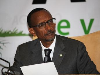 Le président Paul Kagame demande aux Rwandais de contribuer à la lutte contre la pauvreté