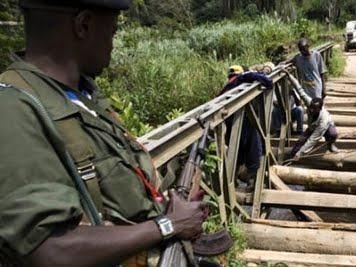 RDC 11 civils tués par les rebelles rwandais des FDLR dans la province du Sud-Kivu