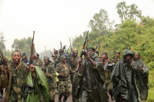 RDC : les mutins du M23 créent leur gouvernement