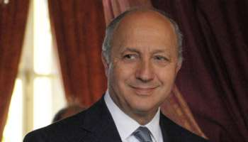 France – Rwanda : Fabius veut «véritablement normaliser» les relations avec Kigali