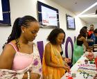 Les jeunes de Singapour tissent des liens avec leurs homologues rwandais