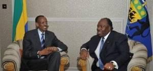 Le bilinguisme gabonais à la rwandaise : Le Président Ali Bongo Ondimba attendu ce vendredi à Kigali