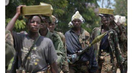 Les Fdlr attaquent les positions militaires des FRD à Rubavu