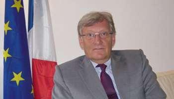 Rwanda: le nouvel ambassadeur de France veut un dialogue renforcé avec Kigali