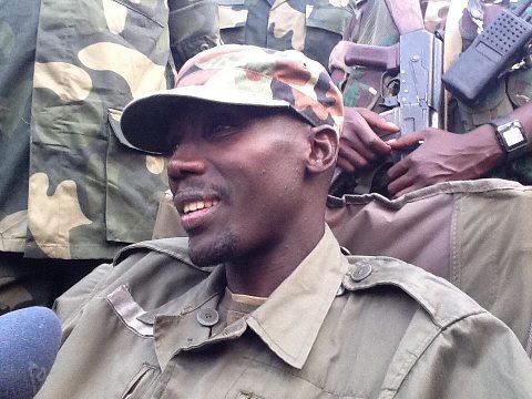 M23 Give Kabila 48-Hours Ultimatum