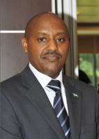Libération du Rwanda : discours de S.E.M. Jacques Kabale, Ambassadeur