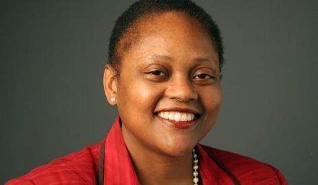 L'ex-secrétaire d'État-adjointe aux affaires africaines claque un journaliste à propos des soi-disant experts de l'ONU au Congo