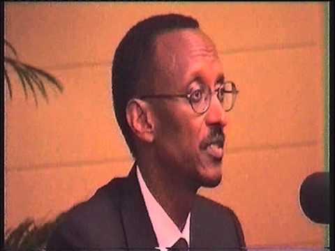 Rwanda : «l'inconfort» de la diète