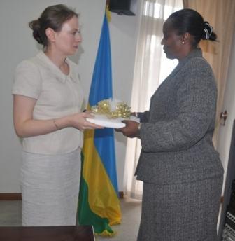 Rwanda-Pologne : relations bilatérales au beau fixe