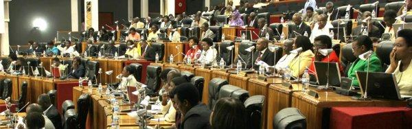 Le gel de l'aide n'entravera pas le Rwanda dans son chemin vers le développement