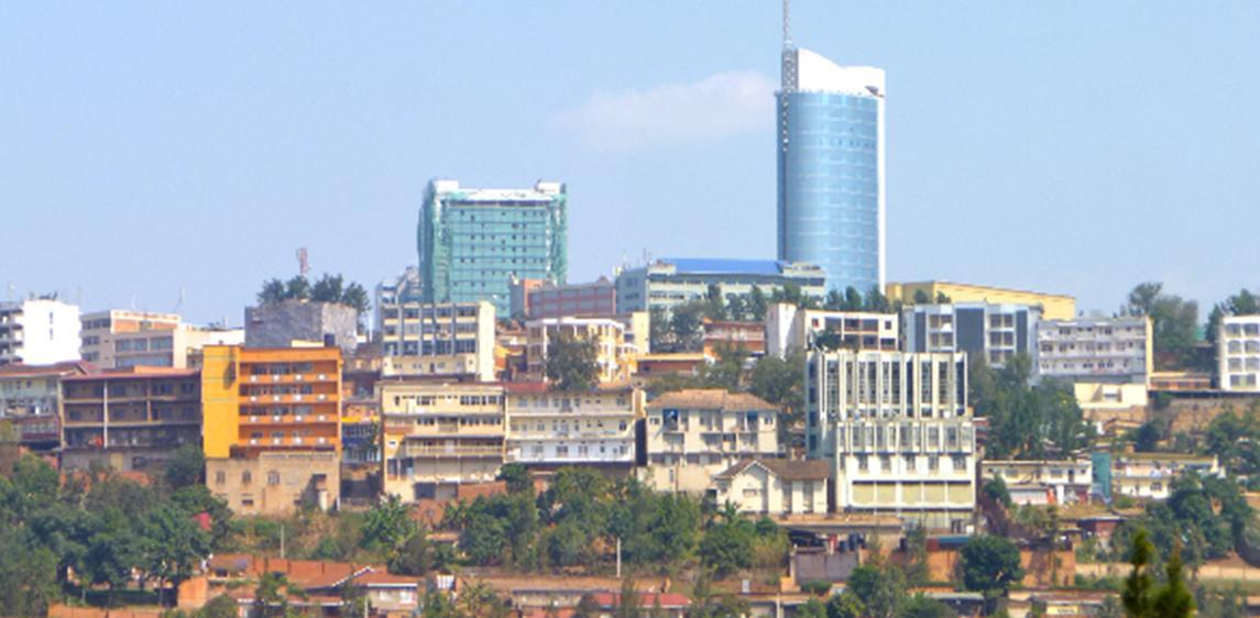 « Rwanda Inc. » le livre qui raconte l'histoire REELLE du Rwanda d'aujourd'hui celle d'un modèle pour l'Afrique et le monde