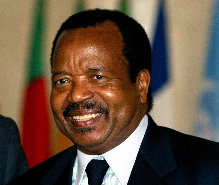 CAMEROUN – RWANDA : DE PAUL A DAVOS, A PAUL A PARIS