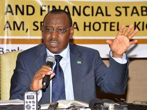 Rwanda: Léger remaniement du gouvernement
