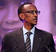 Rwanda: le président Kagame appelle à l'arrestation des génocidaires