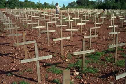 L'Autorité Palestinienne et l'exemple rwandais