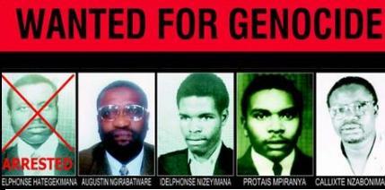 Le TPIR a coûté 1 milliard de dollars à la communauté internationale pour 58 génocidaires condamnés. Les autres en liberté !!!