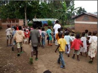 Rwanda : le nouveau service civique national