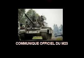 RDC : une faction des rebelles du M23 en fuite au Rwanda