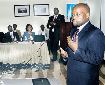 Rwanda : TIC et MICROSOFT 4 AFRICA