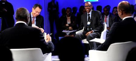 La presse économique bouche bée face au succès énorme de l'émission obligataire du Rwanda: 400 millions de $ à 10 ans
