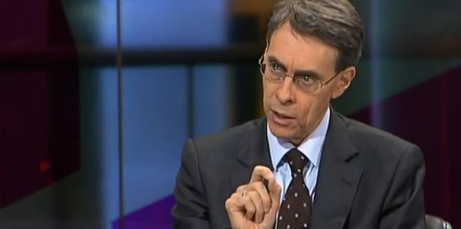 La haine pathologique de Kenneth Roth pour le Rwanda disqualifie le personnage et son organisation en Afrique
