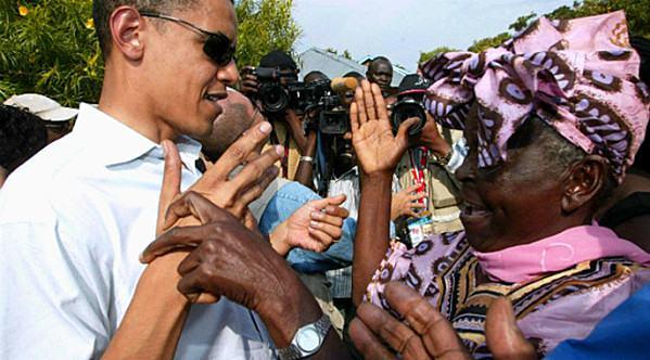 Rwanda/Kenya : Les exclus de la tournée de Barack Obama