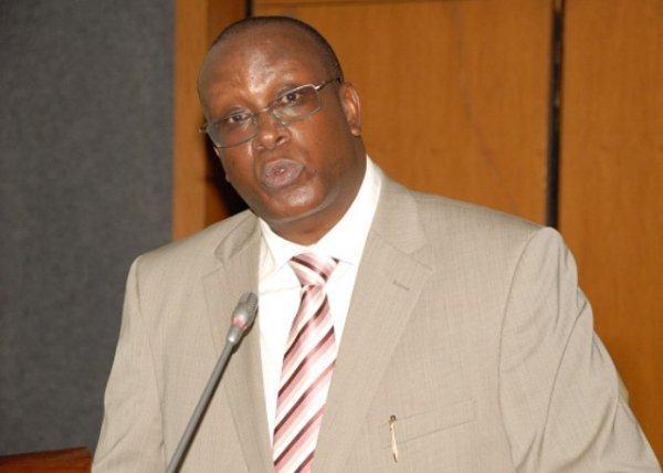 Inteko Ishinga Amategeko yamaganye abikoma u Rwanda