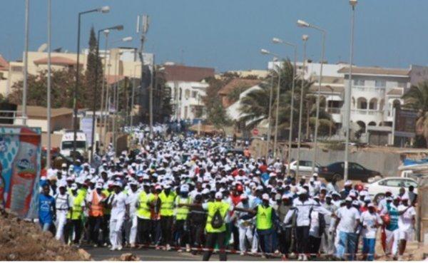 Dakar : Hakozwe urugendo rwo kwibuka Jenoside yakorewe Abatutsi