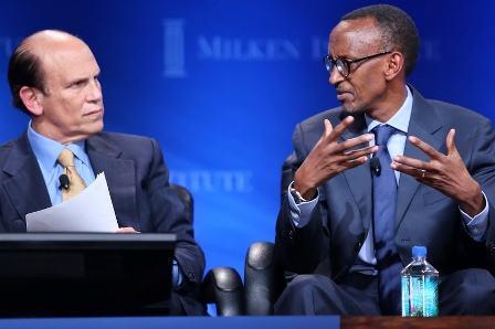 Les Rwandais à l'école de l'autosatisfaction de leurs besoins et expansion du marche africain.