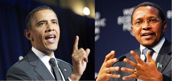 Les Rwandais exigent des excuses de la part de Jakaya en marge de la visite annoncée d'Obama