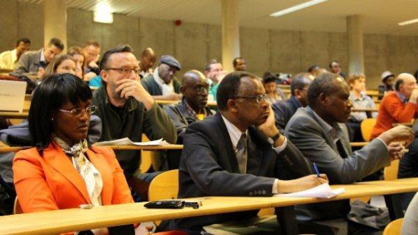 U Bubiligi : Abanyarwanda mu rugamba rwo kurwanya abapfobya Jenoside yakorewe Abatutsi