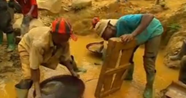 une des plus grosses psyop de l'histoire. Il s'avère que le M23 ne contrôle aucune mine du Kivu et n'a jamais cherché à le faire