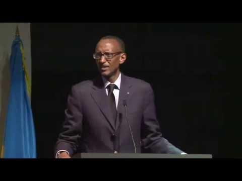 Le Président Paul Kagamé sur les pas de Thomas Sankara ?
