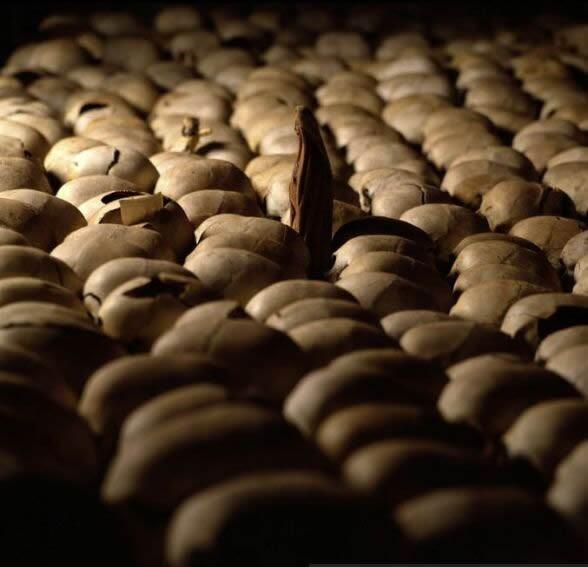 Rwanda 13 mai 1994 massacre de 40 000 civils en un jour: «Nous ne faisions que contrôler si il y avait des survivants et les tuer»