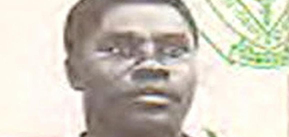 Quand France 24 évoque le mandat d'arrêt contre le génocidaire Sylvestre Mudacumura elle l'illustre avec la photo de Ntaganda