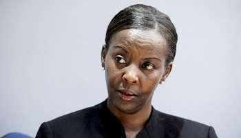 Le Rwanda ne négociera jamais avec les FDLR