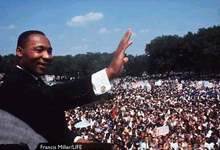 « I have a dream », le discours complet de Martin Luther King