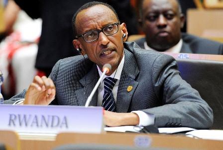 Le président Paul Kagame participe au sommet de l'U.A à Malabo