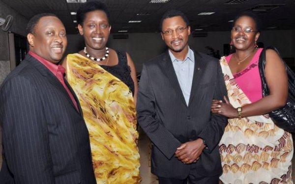 U Bubiligi : Harategurwa igitaramo cy'umuco nyarwanda