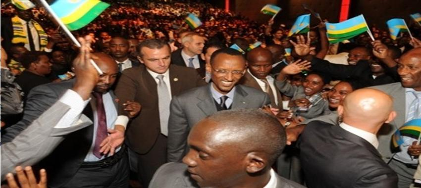 A la fin de leur voyage au Rwanda les mini-hiérarques socialistes français lâchent une remarque venimeuse sur le Gouvernement de Kigali