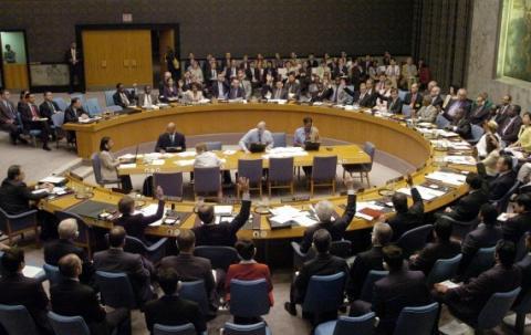 Le Rwanda va présider le Conseil de sécurité de l'ONU en juillet