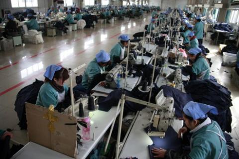 Textile : le chinois C&H Garment Company va construire une usine au Rwanda