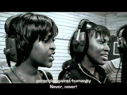 Never Again-East African Artists.DAT