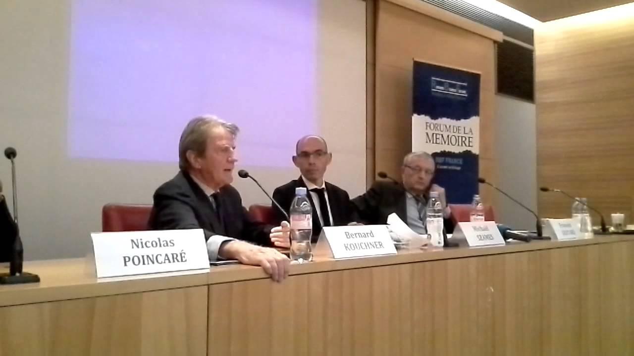 Tango obscène de deux anciens ministres de Mitterrand hier dans l'enceinte du Sénat