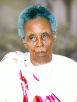 Hommage à Mugorewinkaka Stephanie
