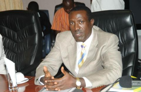 Le président du Sénat rwandais démissionne